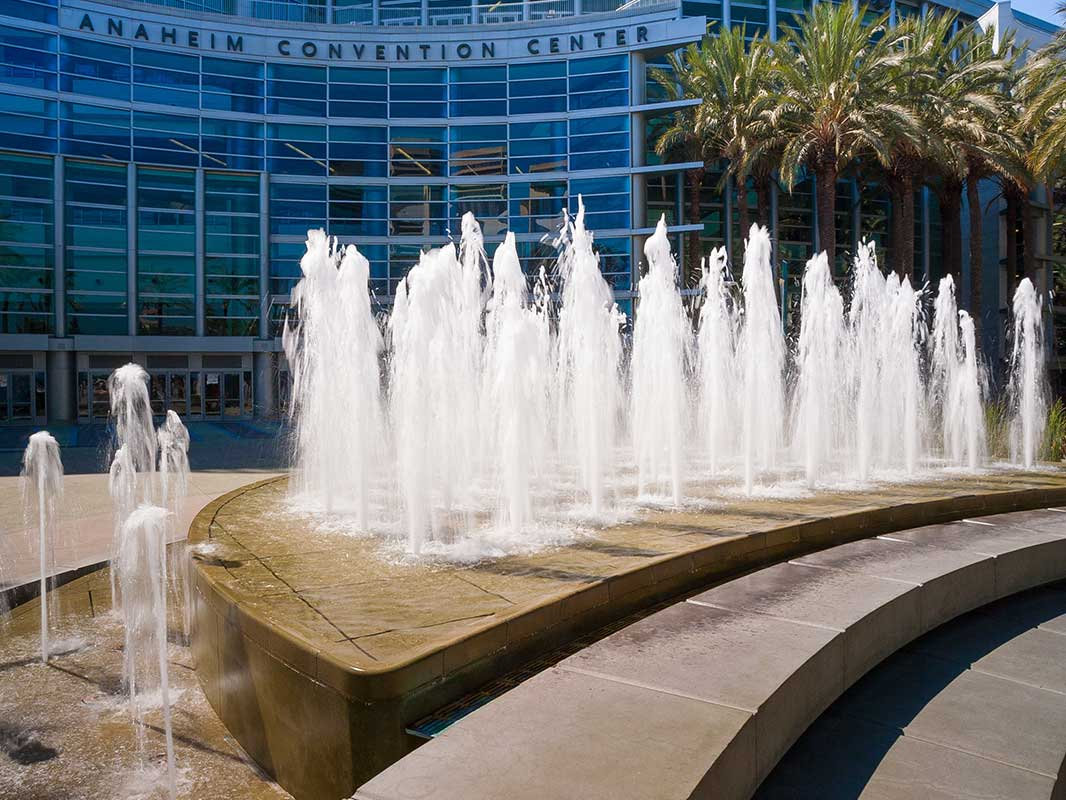 Anaheim Convention Center - Photo 2