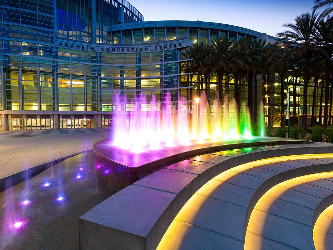 Anaheim Convention Center - Photo 1