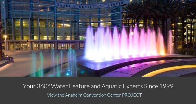 View the Anaheim Convention Center PROJECT