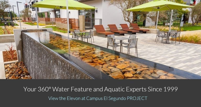 View the Elevon at Campus El Segundo PROJECT