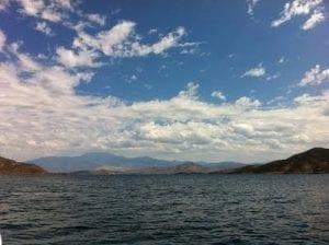 CALMS Lake