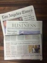 LA Times Drought makes fountains a hard sell photo 4.5 e1460066408245