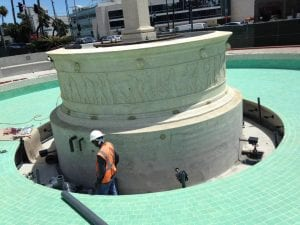 Water Features - Beverly Gardens Photo 7