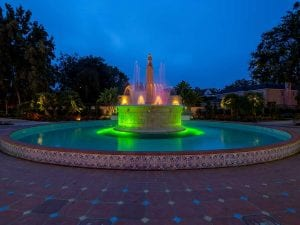 Water Features - Beverly Gardens Photo 1