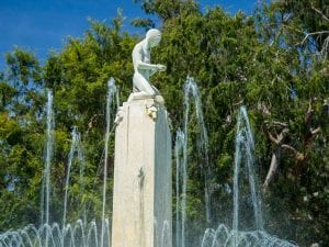 Water Features - Beverly Gardens Photo 6