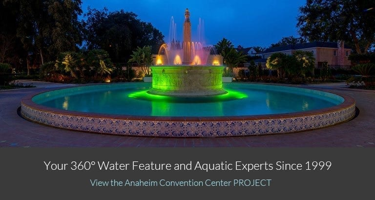 View the Electric Fountain PROJECT
