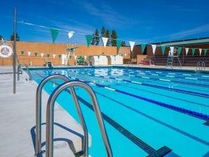 Grossmont Pool - View 2