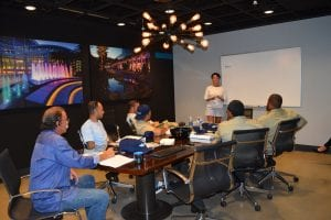 Commercial Pool Service Advanced Training