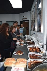 First Annual California Waters BBQ Cookoff - Photo 3