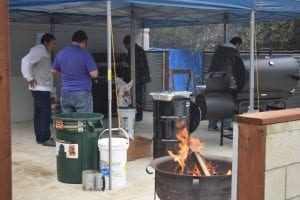 First Annual California Waters BBQ Cookoff - Photo 6