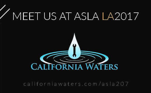 Meet Us At ASLA LA2017
