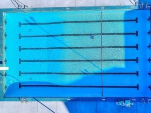 Columbia Middle School Pool - View 5