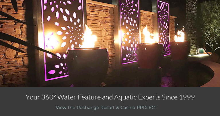 View the Pechanga PROJECT