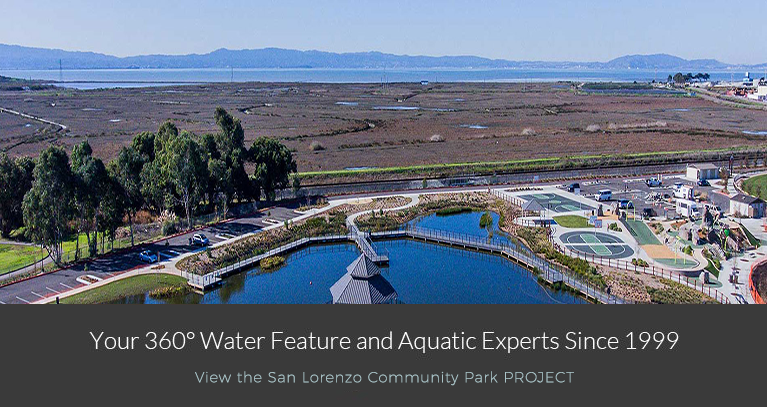 View the San Lorenzo Community Park PROJECT