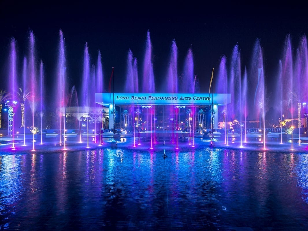 Long Beach Performing Arts Center - Photo 1