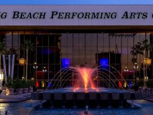 Long Beach Performing Arts Center - Photo 5