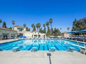 Palm Park Aquatic Center
