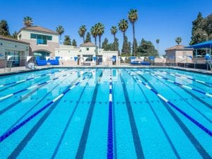 Palm Park Aquatics Center