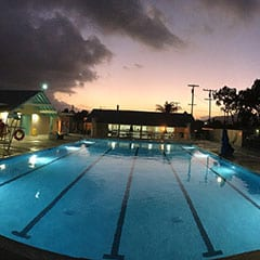 Fletcher Hills Commercial Pool
