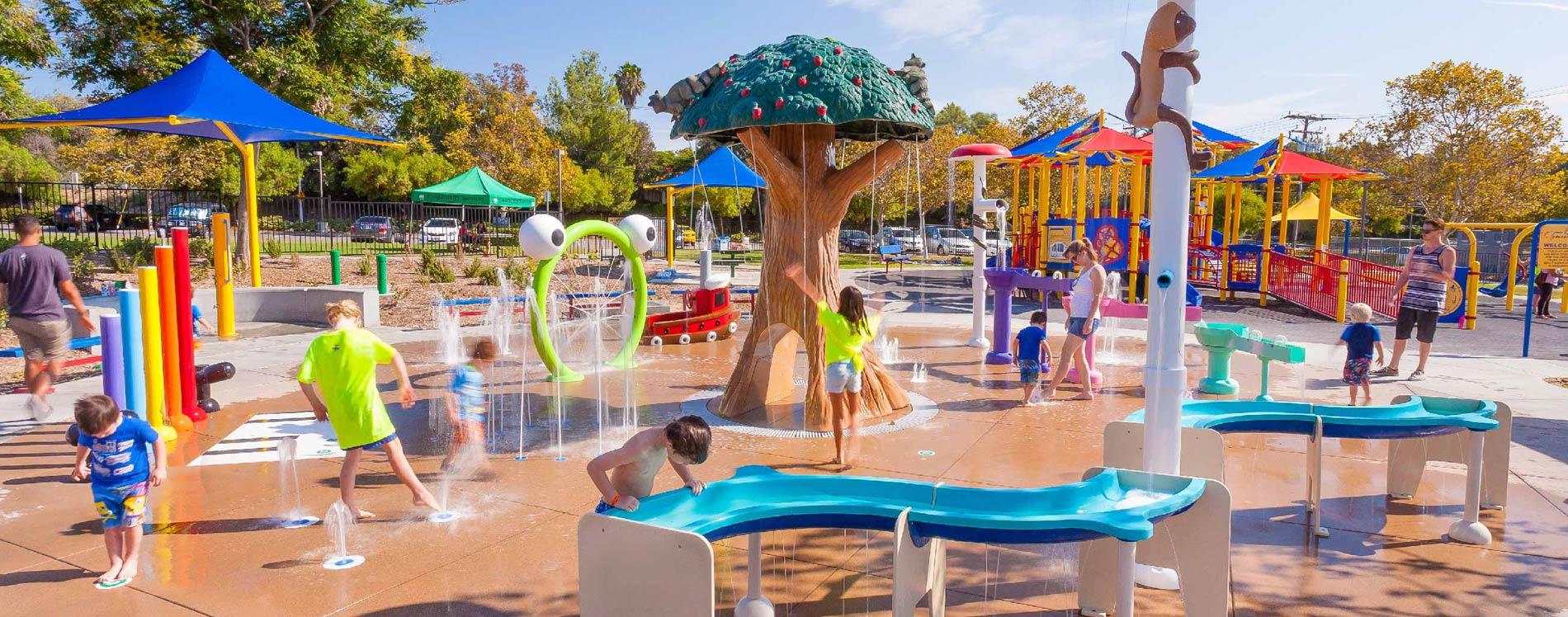 Margarita Park Project