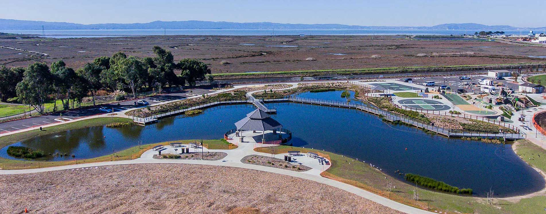 San Lorenzo Community Park Project