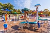 Margarita Splash Pad