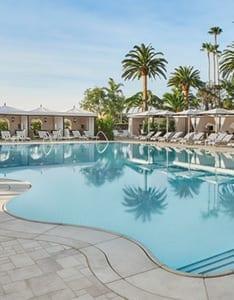 Rosewood Miramar Resort